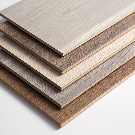 Laminate Square Edge