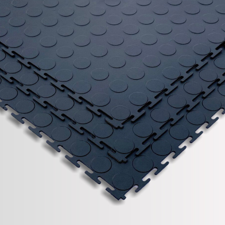 Multi-Lock Interlocking Tiles & Duck Board